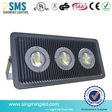 factory supply IP65 Epistar / Bridgelux 300w led flood light