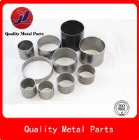 factory supply steel thin wall bushings according to drawings