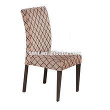 back round high density hotel chair