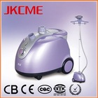 Made in China professional manufacturer &factory supplier electrical cleaning appliances 2 heating system steam iron