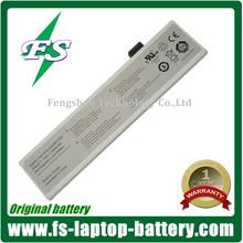 Genuine Original Laptop Battery G10-3S4400-S1B1 G10-3S4400-G1L3 Battery for Advent G10 Battery