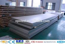 heat resistance steel 321 Stainless Steel Sheet
