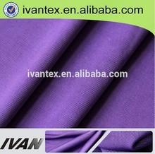wholesale fashion viscose elastic knit fabric for textile garment dress