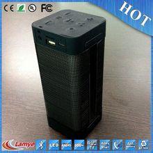 usb portable laptop attachable mini speaker