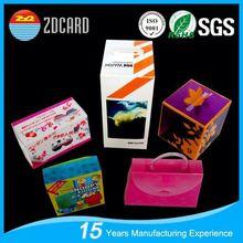 Custom Printing pet blister packaging