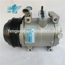 china car ac compressor SEBX13 /10s13c COMPRESSOR for chevrolet sail 1.4 2012