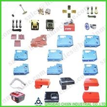 Motor diesel para toyota hiace de piezas de repuesto