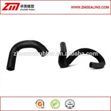 flexible auto EPDM hose 16mm car heater hose