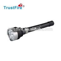 TrustFire TR-J16 5x XM-L T6 4500 Lumens 5-Mode rechargeable flashlight adult toy for men