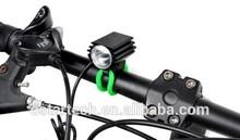 Thumb Size Ultral Bright Bicycle Helmet Light Kit Handlebar Mount (SG-X1)