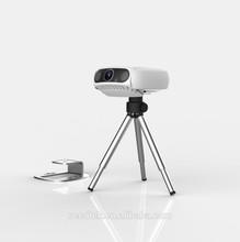 White Color 2.0-megapixel 1080P Fisheye 100 degree Wi-Fi infants cheap hidden camera