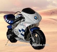 49cc bolsillo mini moto ce para los niños