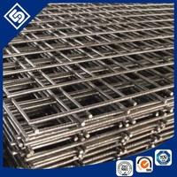 4x4 galvanized steel wire mesh panels