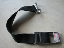 China hot sale truck and trailer parts Catch Lockable buckle