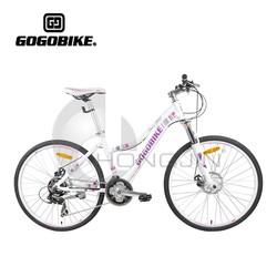 26'' Front Suspension Girls MTB Bikes