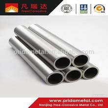 ASTM B338 Gr12 Titanium Seamless Tube for heat exchanger