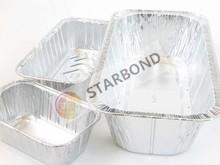 Kithchen use Aluminium foil 5 lb Loaf Pan
