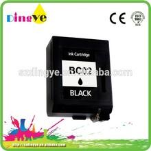 Inkjet Print Cartridge for canon BC02 rechargable ink cartridge with printer BJ 230 /BJC 150