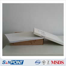 SANPONT Chemicals Products Aluminum Silica Gel Plate Colloidal Silica