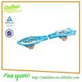 Skateboard personnalisé, grossiste de planche à roulettes, conseil d'administration de serpent pont.