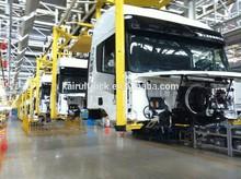 Iveco Hongyan Genlyon cabs, Dump Truck spare parts