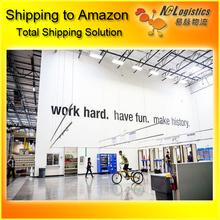 shipping china to miami Amazon warehouse