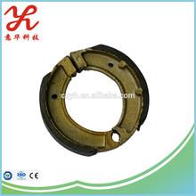 Chinese Motorcycle Parts Ymaha Mountain Bike Brake Shoe Manufacturer