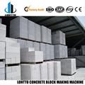 Automático AAC línea de producción de bloques, AAC celular curado en autoclave planta, AAC máquina de corte