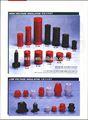 Série sm isolador de barramento/baixa tensão isolador de barramento para a distribuição do painel de bordo