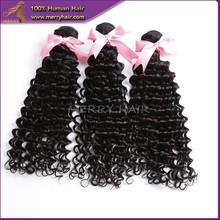 KBL top grade 7a high quality virgin brazilian hair wholesale 100% brazilian remy hair