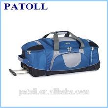 Best popular chivas trolley bag cover and caddi trolley bag