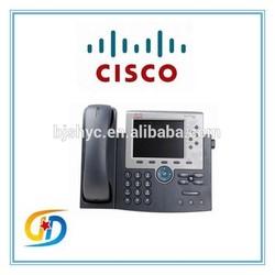 hotsale cisco ip phone CP-7965G= 32 port voip machine