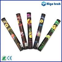 Big vapor e hookah silicone test tip for disposable e-cig