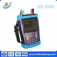 handheld Single Phase energy meter calibrating test bench