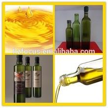Prix de l'huile de colza + nature huile + délicieux et sain + fournisseur d'or avec riche expérience