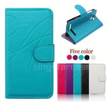 Mobile phone accessory for Acer Liquid X1,leather cover flip case for Acer Liquid X1