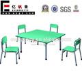 Móveis de dubai, o jardim de infância de mesa e cadeira, o estudo as crianças mesa e cadeira