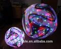 decoração inflável do partido do balão com luzes led