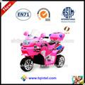fábrica de vender diretamente das crianças triciclo do bebê com bela luz na china