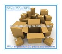 Customized Cheap Corrugated carton