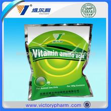 a vitamina a ganhar peso