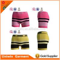 2013 Seamless Nylon Short Sexy Man Panties