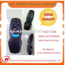 Universal Use wifi remote controller