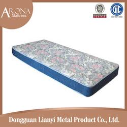 Good natural body care mattress home reliance mattress kids play mattress