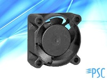 PSC 12v brushless dc cooling fan 2510 with CE & UL for Network Technology with IP54 from 1993