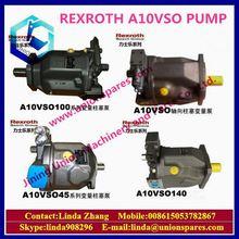 Genuine made in Germany excavator pump parts rexroth pump A10VSO140DFR 31R-PPB12N00 hydraulic pumps