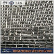 6.0mm wire High Strength galvanized Mine Welded Wire Mesh