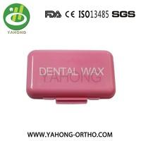 dental wax white dental WAX