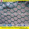 Hengshui metal bird cage panels /hexagonal wire fence panels