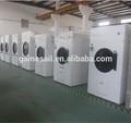 ( de gas, glp, eléctrica, calefacción de vapor) 15kg, 20kg, 25kg, 30kg, 50kg, 70kg, 100kg, 125kg equipo de lavandería, 15kg secador de ropa de la máquina